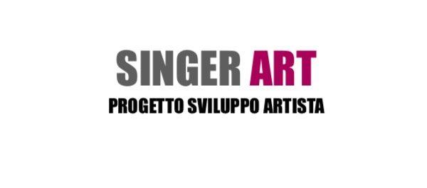 singer art