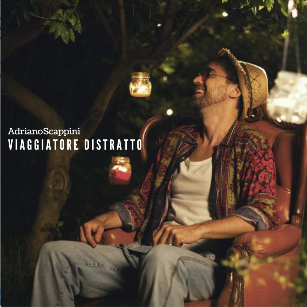 Adriano Scappini - Viaggiatore distratto