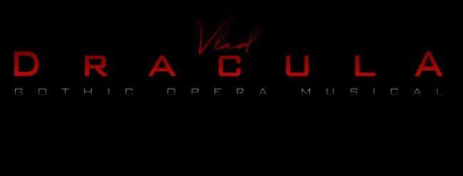 Vlan Dracula - gothic opera musical